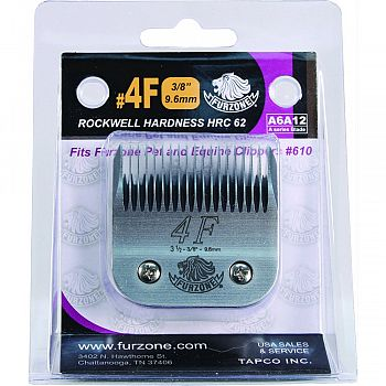 Equizone #610- #4f Replacement Blade