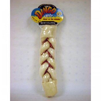 Dingo White Twist Bone 9-10 inch