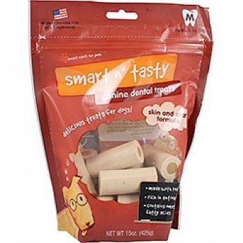 Smart N Tasty Canine Dental Treats