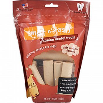 Smart N Tasty Canine Dental Treats