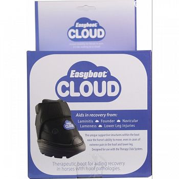 Easyboot Cloud BLACK SIZE 0