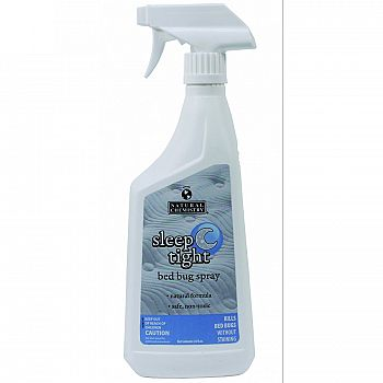 Sleep Tight Bed Bug Spray Trigger 24 Oz Dog Products