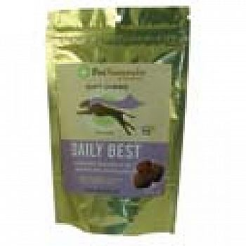Daily Best For Dogs Vitamin - 45 Soft Chews