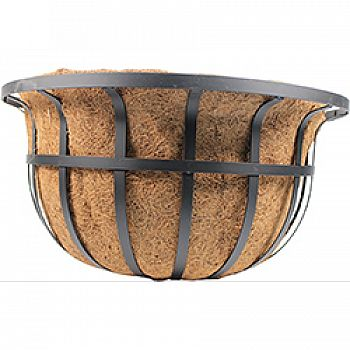 Natural Fiber Planter Fountain All Inclusive Kit