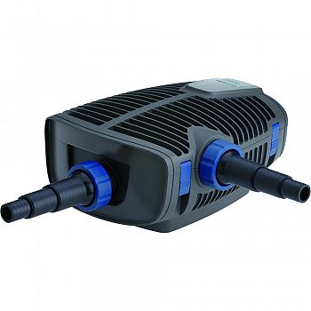 Oase Aquamax Eco Premium 2000 Pond Pump BLACK