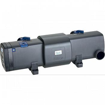 Oase Bitron C Uv Clarifier BLACK 110 WATT