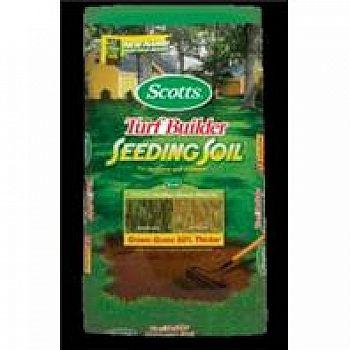 Seeding Soil