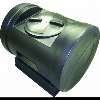 Compost Wizard BLACK 12 CUBIC FOOT