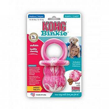 Puppy Kong Binkie