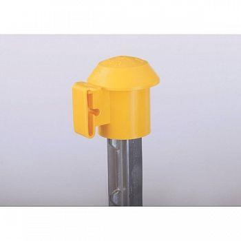 T Post Topper Insulator - 10 pk.