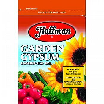 Hoffman Garden Gypsum  5 POUND (Case of 10)