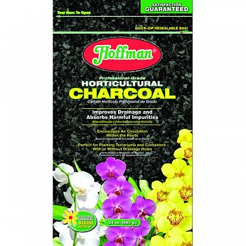 Hoffman Horticultural Charcoal  2 QUART (Case of 10)