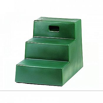 Horse Mounting Step - 3 step