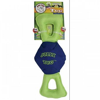 Jolly Tug for Dogs - Medium