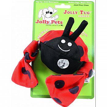 Jolly Tug Lady Bug