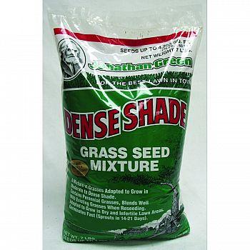 Dense Shade Grass Seed - 7 lbs.