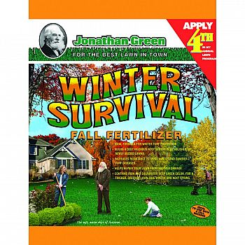 Winter Survival 10-18-20 - 5000 SQ FT