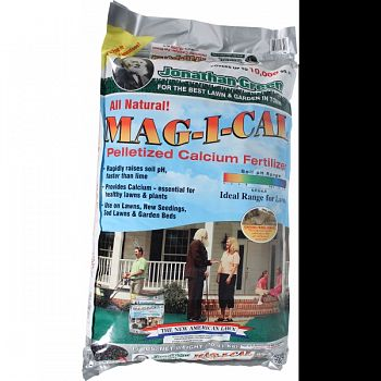 Mag-i-cal Pelletized Calcium Fertilizer  45 POUND