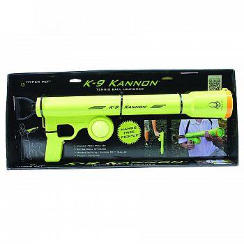 K-9 Kannon