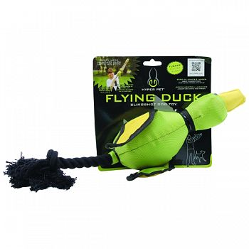Flying Duck Slingshot Dog Toy