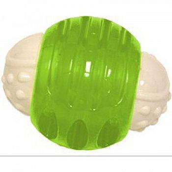 Hyper Squawker Ball Dog Toy