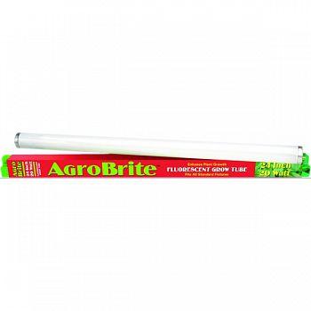 Agrobrite Light Tube WHITE 48 INCH