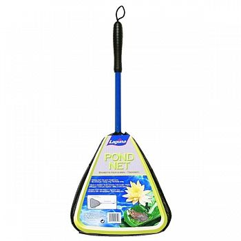 Laguna Fish Net - 12 inches / wooden handle