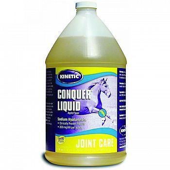 Conquer Liquid