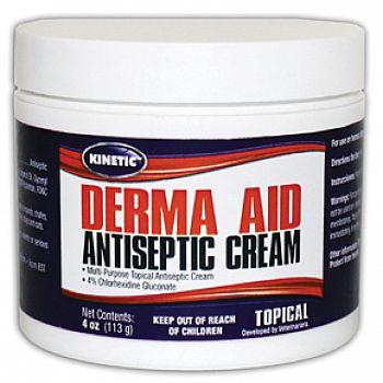 Derma Aid Antiseptic Cream