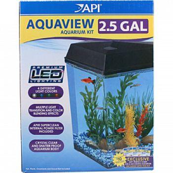 Aquaview Aquarium Kit