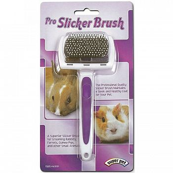 Pro Slicker Brush for Small Animals