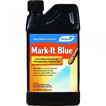 Monterey Mark-it-blue  32 OUNCE (Case of 12)