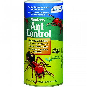 Monterey Ant Control  1 POUND (Case of 12)