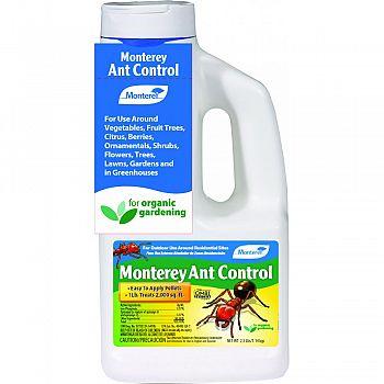 Monterey Ant Control  2.5 POUND (Case of 6)