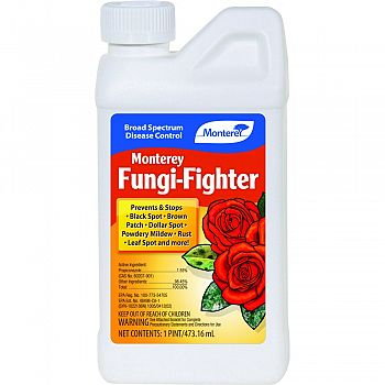 Monterey Fungi-fighter  16 OUNCE (Case of 6)