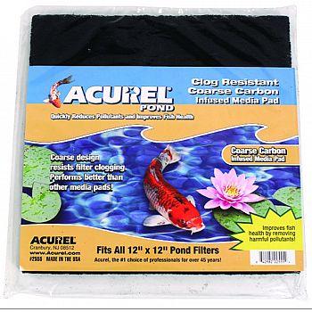Acurel Carbon Infused Media Pad