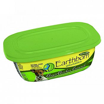 Earthborn Holistic Chips Chicken Casserole (Case of 8)