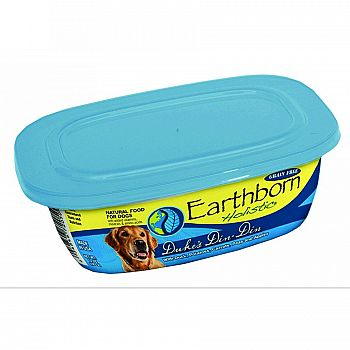 Earthborn Holistic Dukes Din-din (Case of 8)