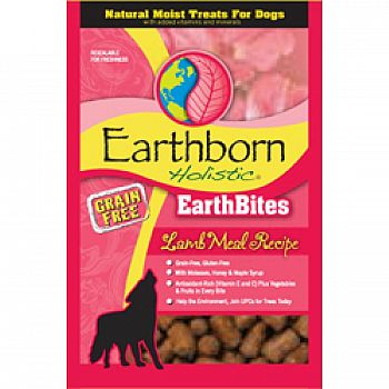 Earthbites Lamb Meal Recipe (Case of 8)