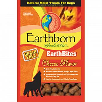 Earthbites Cheese Meal Recipe (Case of 8)