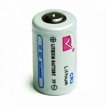 Lithium Battery  3 VOLT CR2