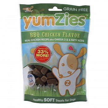 Yumzies Grain Free Soft Treats For Dogs