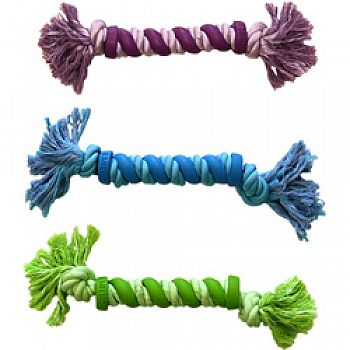 Nuts For Knots Rope And Rubber Twist