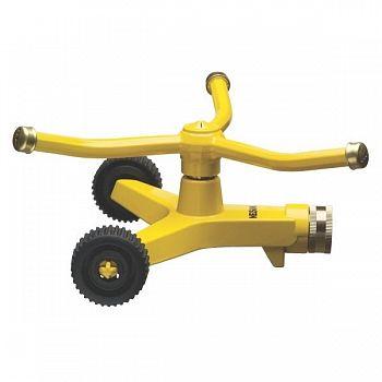 Metal 3 Arm Whirling Sprinkler