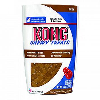 Kong Mini Meaty Bites - 4.5 oz.