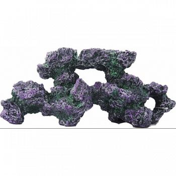 Reef Base Rock Formation  14X6X6