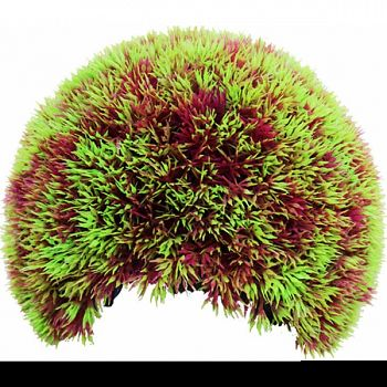 Moss Cave Hideout RED/GREEN 8 INCH