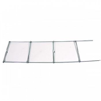 Square Tomato Cage SILVER 12X42 INCH (Case of 25)