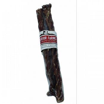 Pet Provisions Weasand Twists Dog Chews - 8 in./2 ct.