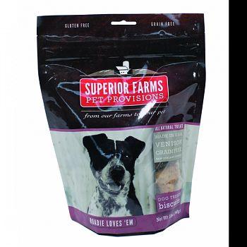 Pet Provisions Biscuits Dog Treats - 12 oz.